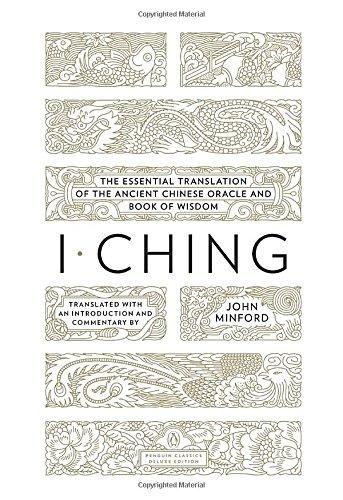 I Ching History