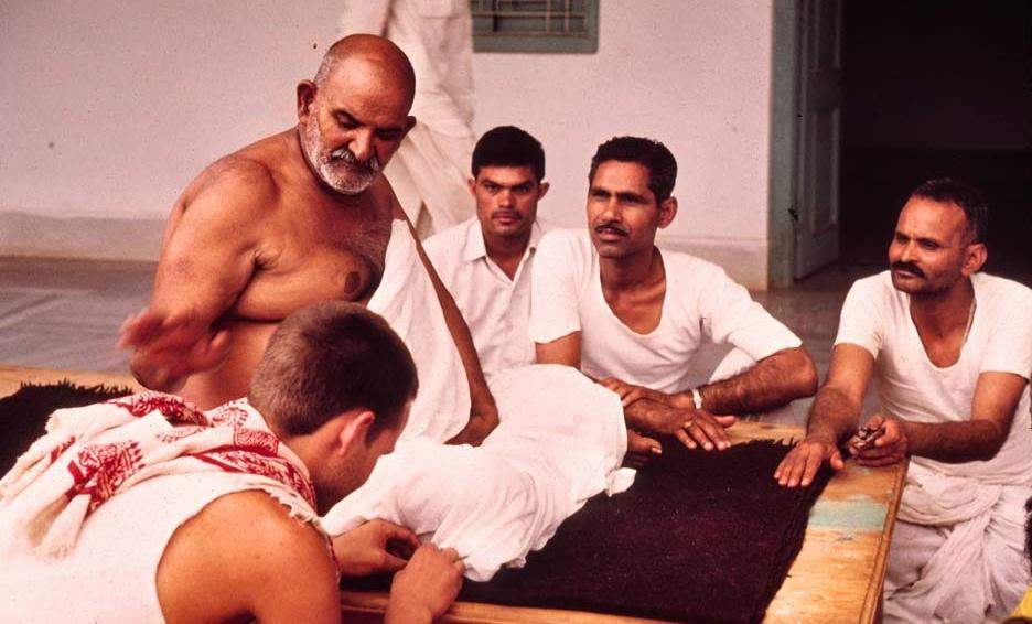 The Gurus Love